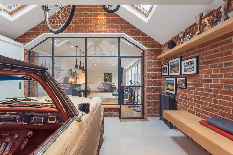 Routh Road | Wandsworth | SW18
