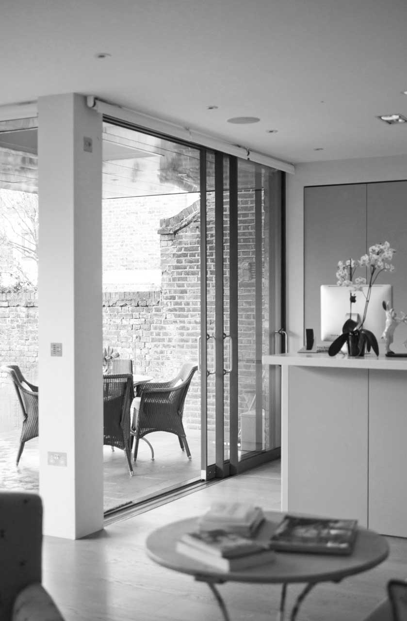 Bolingbroke Grove Wandsworth 2-Storey Extension, New Basement And Full Refurbishment 01