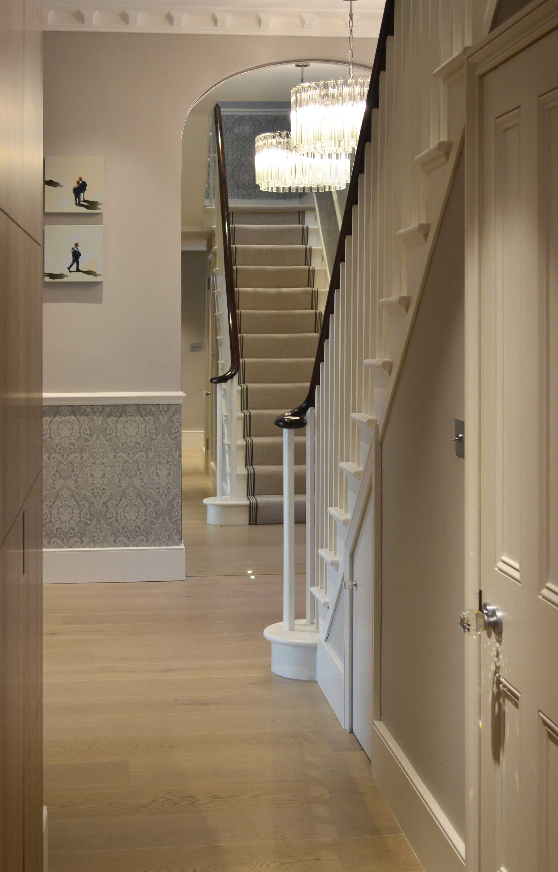 Baskerville Road Wandsworth Whole House Reconfiguration And Refurbishment 15