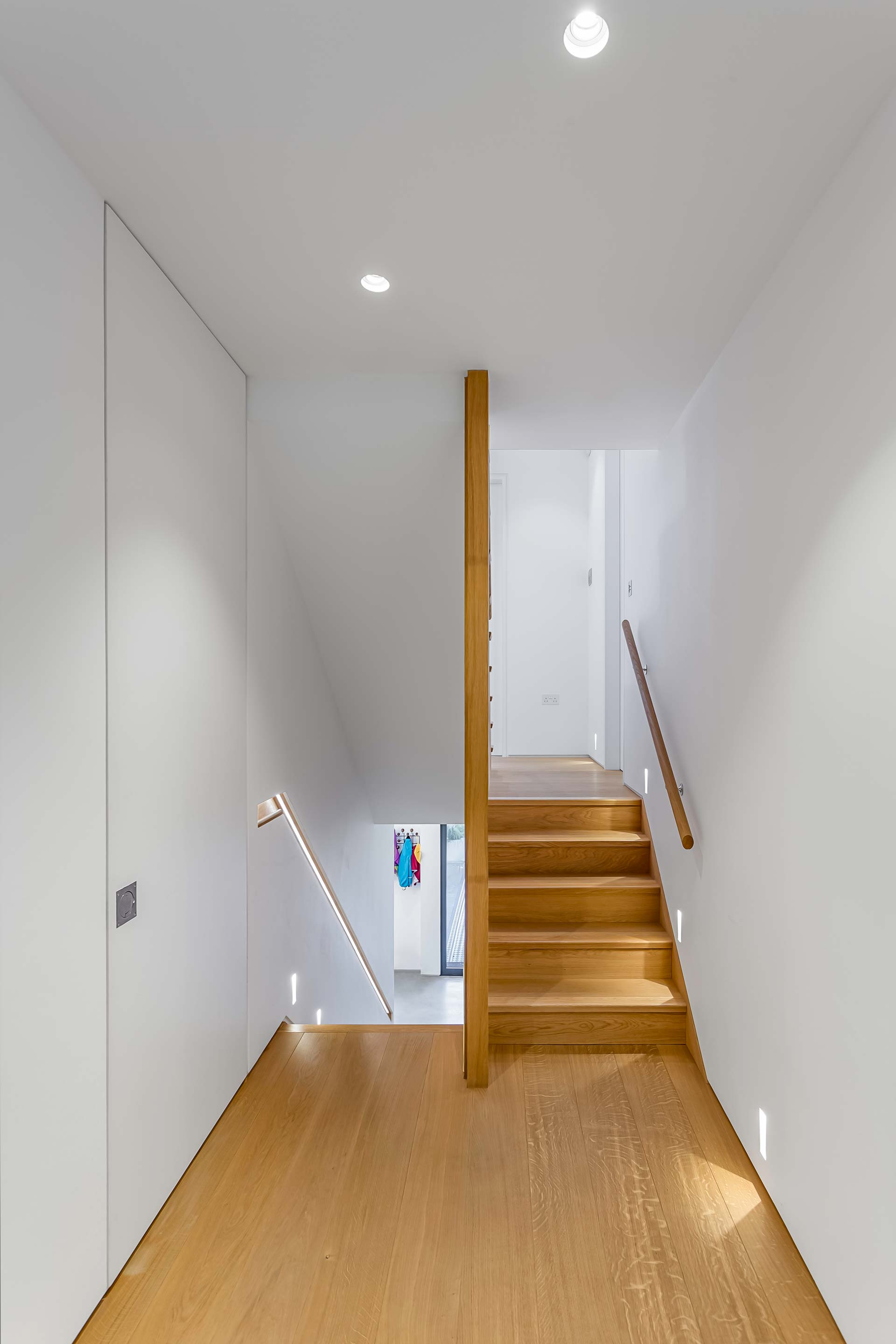 Helix Gardens Brixton Full Renovation And Extension With New Basement 08