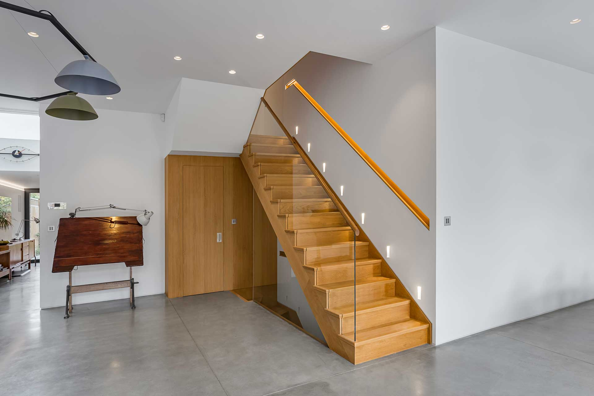 Helix Gardens Brixton Full Renovation And Extension With New Basement 10