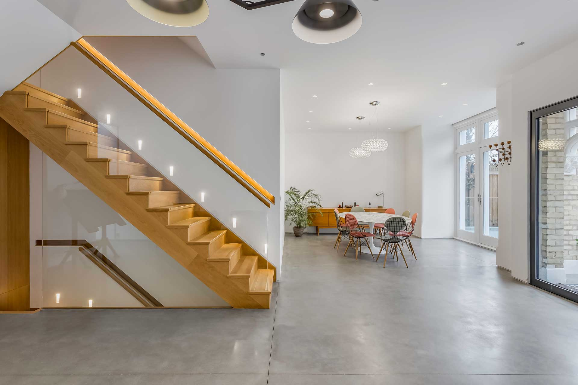 Helix Gardens Brixton Full Renovation And Extension With New Basement 11