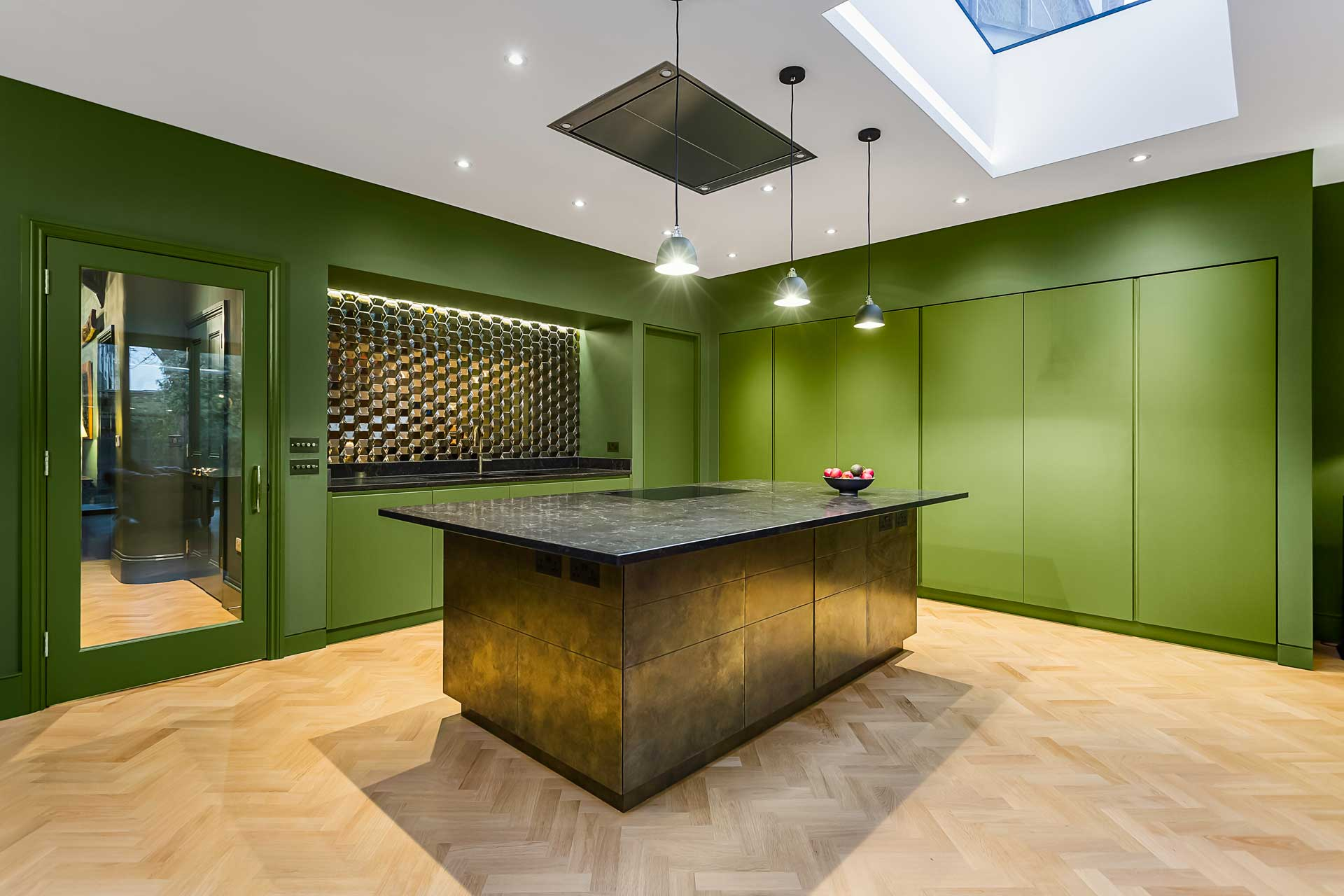 Bolingbroke Grove Wandsworth Kitchen Design 06