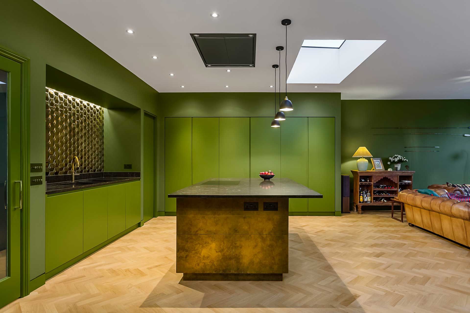 Bolingbroke Grove Wandsworth Kitchen Design 03