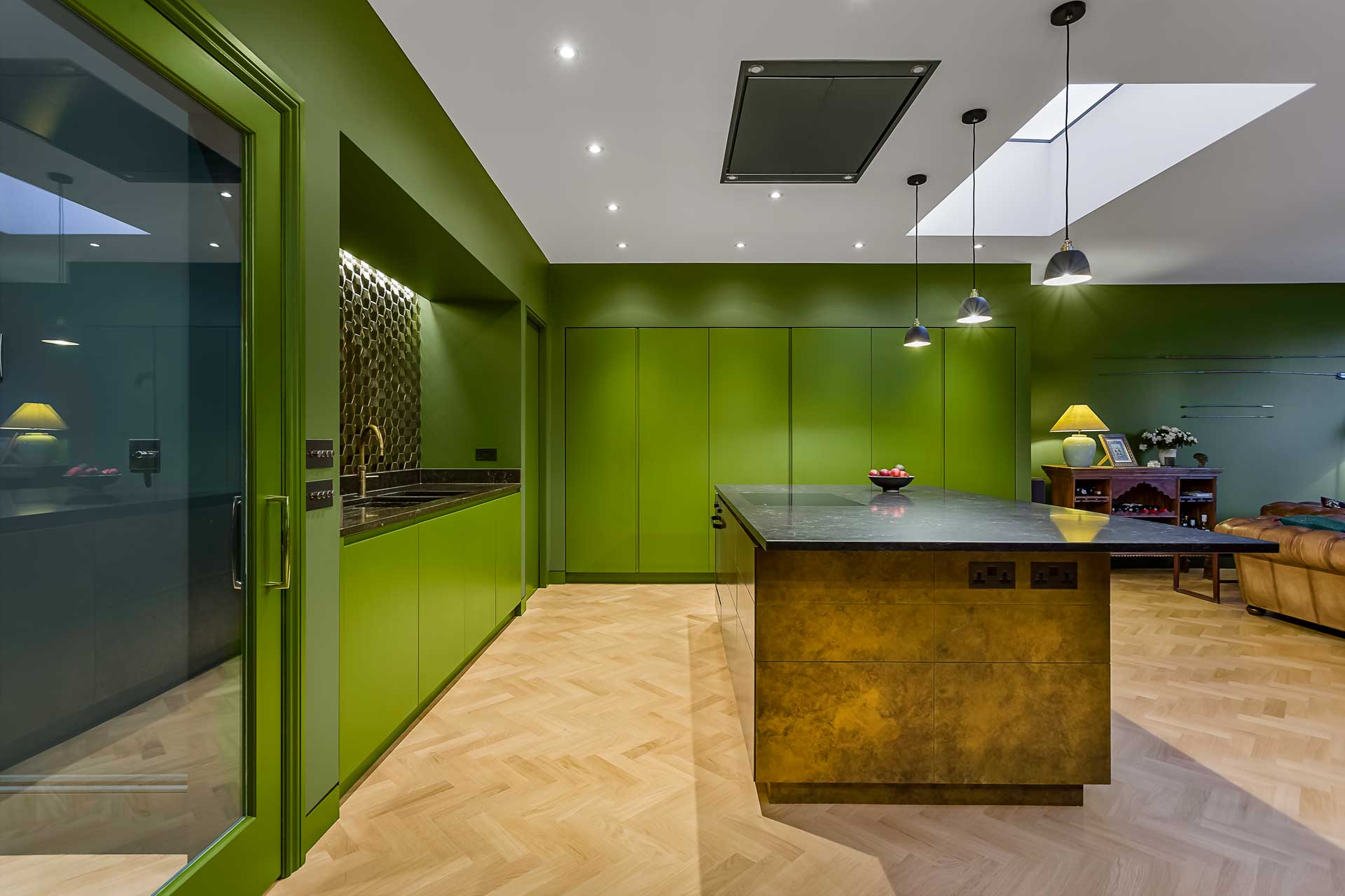 Bolingbroke Grove Wandsworth Kitchen Design 09
