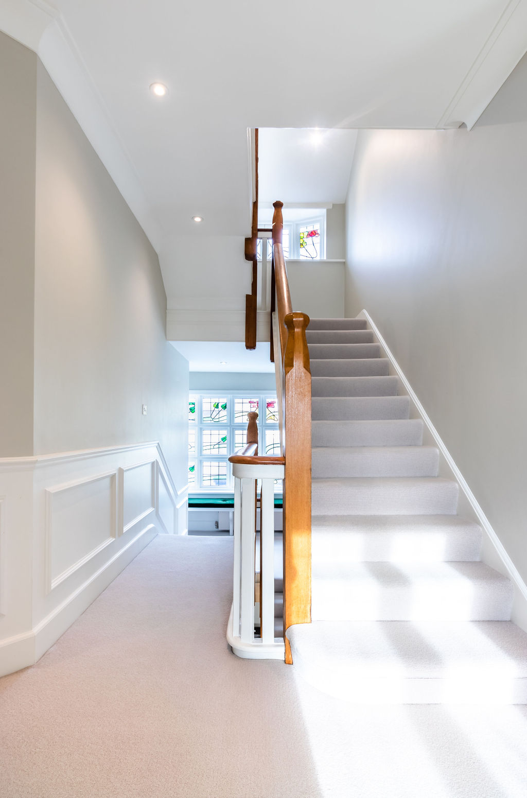Belverdere Avenue  Wimbledon Village Single Storey Extension And Full Refurbishment 11