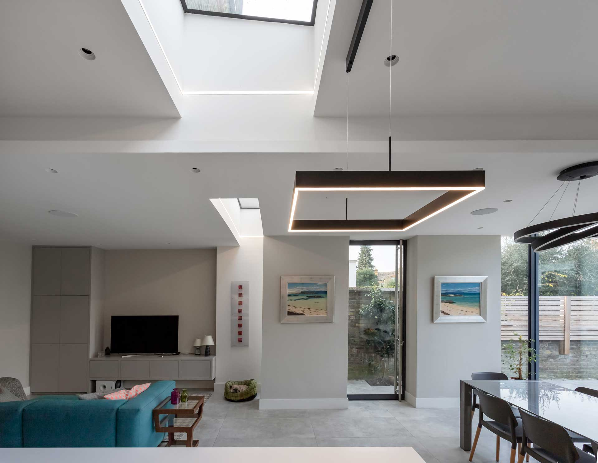 Ritherdon Road Balham Extension And Refurbishment 13