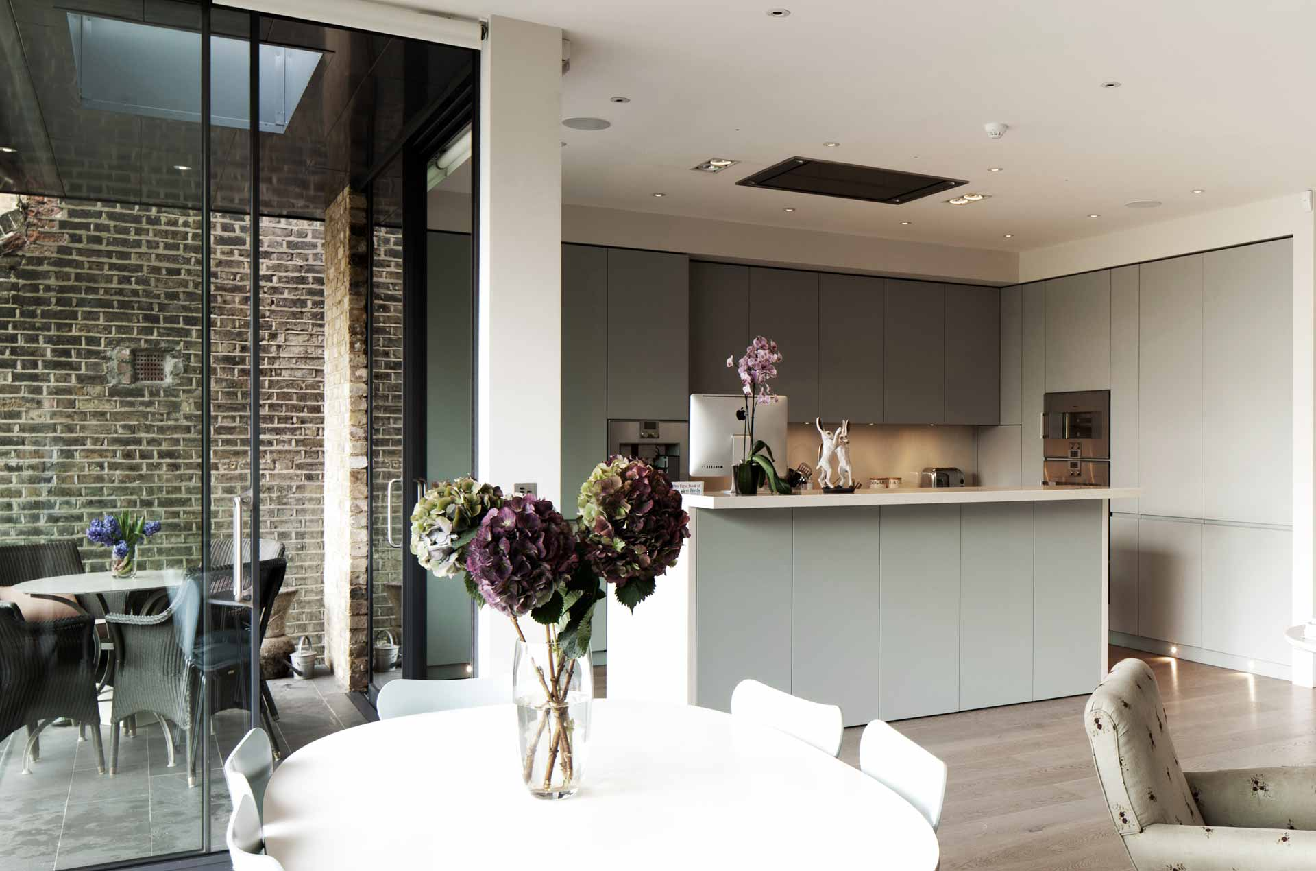 Bolingbroke Grove Wandsworth 2-Storey Extension, New Basement And Full Refurbishment 07